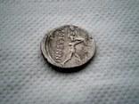 М.Геренний  108-107 до н.е., фото №8