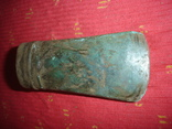 Кельт-мотыга Белозерской культуры, примерно 1260-1000 гг. до н.э., фото №2