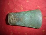 Кельт-мотыга Белозерской культуры, примерно 1260-1000 гг. до н.э., фото №3