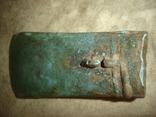 Кельт-мотыга Белозерской культуры, примерно 1260-1000 гг. до н.э., фото №6