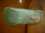 Кельт-мотыга Белозерской культуры, примерно 1260-1000 гг. до н.э., фото №9