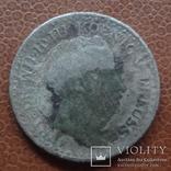 1 ЗИЛЬБЕРГРОШ 1824  Германия  серебро    (М.1.49)~, фото №2
