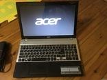 Acer V3-531G i3-2330m/4gb/750gb/Intel HD+GT 620M/2,5 часа, фото №2