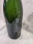 Пустая бутылка с под шампанского 3 литра, фото №3