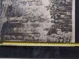 """Конец 3-му Рейху. Год 1945-й"" Офорт,автор 1985 г., фото №9"