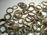 Перстни и кольца на реставрацию, фото №4