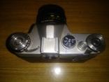 Фотоаппарат Зенит ЕМ Helios-44М, фото №5