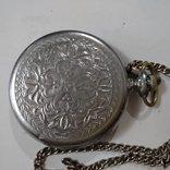 Молния,  карманные, знак качества, цепочка, фото №6