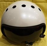 Шлем летчика зш7а, фото №2
