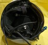 Шлем летчика зш7а, фото №6