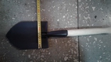 Разкладная саперная лопата, фото №4