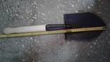 Разкладная саперная лопата, фото №5