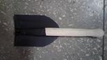 Разкладная саперная лопата, фото №6