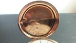 Годинник Elgin (золото 14к), фото №8