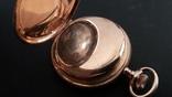 Годинник Elgin (золото 14к), фото №10