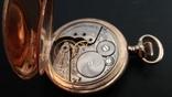 Годинник Elgin (золото 14к), фото №12