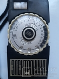 Фотоэлектрический экспонометр + фотовспышка, фото №4