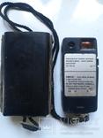 Фотоэлектрический экспонометр + фотовспышка, фото №5