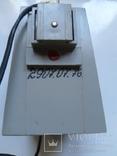 Фотоэлектрический экспонометр + фотовспышка, фото №9