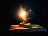 Светильник настольный декоративный ФТ000102 фото 6