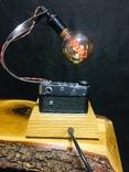 Светильник настольный декоративный ФТ000102 фото 10