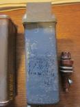Конденсаторы кбг, псб, резистор, герконы., фото №5