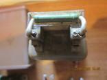 Конденсаторы кбг, псб, резистор, герконы., фото №6