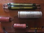 Конденсаторы кбг, псб, резистор, герконы., фото №9