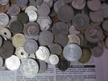 9900 +-10 монет від антики,середньовіччя до сучасних., фото №12