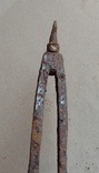 Ключ колесцового замка, фото №5