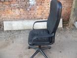 Компютерне - Офісне Крісло №-6  з Німеччини, фото №5