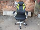 Компютерне - Офісне Крісло №-7  з Німеччини, фото №2