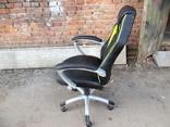 Компютерне - Офісне Крісло №-7  з Німеччини, фото №3