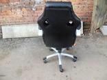 Компютерне - Офісне Крісло №-7  з Німеччини, фото №4