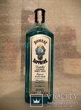 Джин Bombay sapphire (Бомбей сапфир)., фото №2