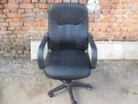 Компютерне - Офісне Крісло №-4  з Німеччини, фото №2