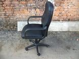 Компютерне - Офісне Крісло №-4  з Німеччини, фото №3