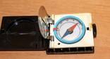 Турист-2 .компас времен СССР, фото №5