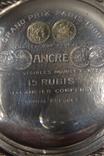 Часы zenith серебряные, фото №7