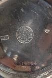 Часы zenith серебряные, фото №8