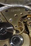 Часы zenith серебряные, фото №12