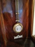 Настінний годинник Junghans, фото №5