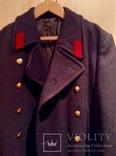 Шинель офицера милиции СССР. Новая., фото №7