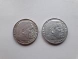 5 марок 1936 А, А, фото №2