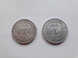 5 марок 1936 А, А, фото №3