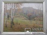 Осенний мотив., фото №2