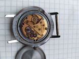 Часи луч механизм позолота, фото №5