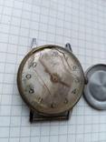 Часи луч механизм позолота, фото №7