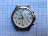 Часы Orient хронограф, фото №2