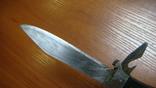 Нож охотничий з-д Монкавшири, фото №3